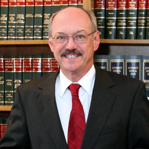 Karl R. Steinberger