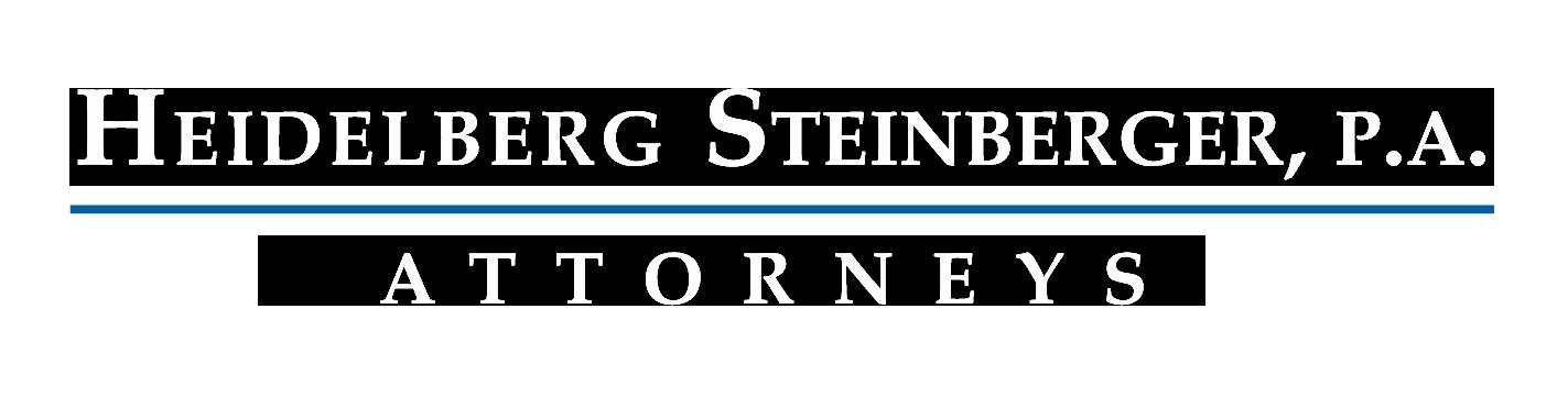 Heidelberg Steinberger, P.A.